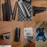 For Sale: AR 15 parts