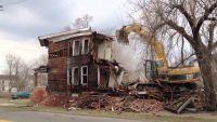 ★★★★★ Demolition - construction clean up - debris