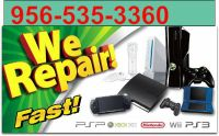 ELECTRONIC REPAIRS SYSTEMS  MORE.. (602 E. GRIMES)