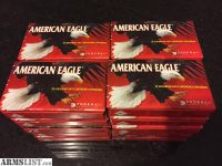For Sale: 400 rounds of Federal 223s