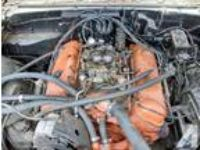 1969 Camaro Body