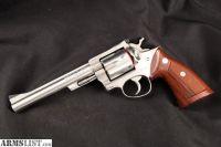 For Sale: Ruger Security Six South Dakota Police Officers Assoc. Commem. 1 Of 200, 6 Da Revolver, MFD 1979 .357 Mag.