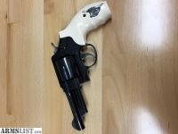 For Sale: Smith & Wesson 44 Special