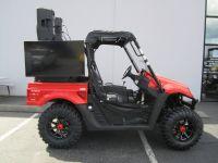 2015 Kymco UXV 500i G Side x Side Utility Vehicles Monroe, WA