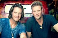 Florida Georgia Line, Thomas Rhett  Frankie Ballard Tickets at Ford Park Pavilion on 08202015