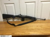 For Sale: Ruger mini14