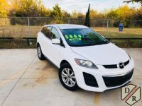 2010 Mazda CX-7 FWD 4dr s Touring