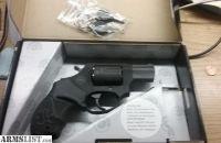 For Sale: TAURUS MODEL 85, 5-SHOT REVOLVER
