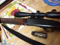 For Sale: Remington 740 30.06