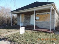 3 Bed 1 Bath Foreclosure Property in Gary, IN 46404 - Chase St