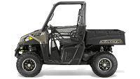2015 Polaris Ranger 570 EPS Side x Side Utility Vehicles Harrison, AR