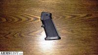 For Sale: AR-15 pistol grip