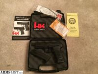 For Sale: HK 45 Tactical