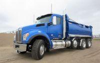 Subprime dump truck financing