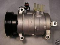 Purchase 2005-2007 Dodge Chrysler Jeep 5.7L 6.1L AC Compressor motorcycle in Croswell, Michigan, US, for US $180.00