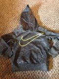 2t Nike pullover