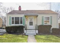 2 Bed 1 Bath Foreclosure Property in Springfield, IL 62702 - N 21st St