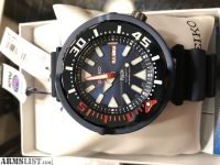 For Sale/Trade: Seiko PADI Automatic Dive Watch