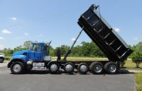 Dump truck funding - Challenged credit may qualify