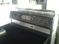$249, Kenmore 30 electric stove