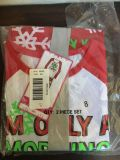 Brand new in package girls Justice jammies