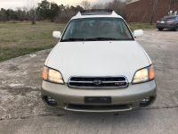 2002 Subaru Outback 5dr Outback H6 L.L. Bean Edition