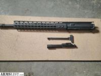 For Sale: Ar 15 upper