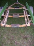 dilly boat trailer good tires