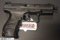For Sale: Walther PPQ Q4 TAC