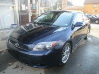 2007 Scion tC 3dr HB Auto (Natl)