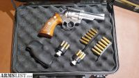 For Sale: Ruger Security-Six