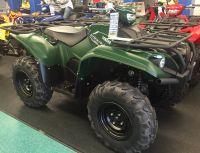 2017 Yamaha Kodiak 700 EPS Utility ATVs Hobart, IN