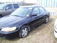 1999 Honda Accord 4-Door EX-LOW MILES