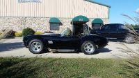 1965 Ford Shelby Cobra Kit Car