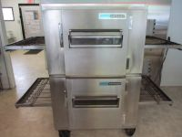 Lincoln Impinger I 1450 Gas Oven RTR#7053952-01