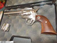 For Sale: Ruger Single Six 22LR