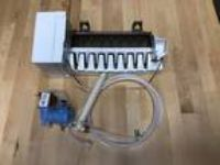 Whirlpool Refrigerator Ice Maker Kit
