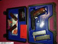 For Sale: Dan Wesson Guardian w/ Lasergrips