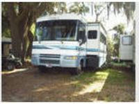 2002 Winnebago Itasca Sunrise