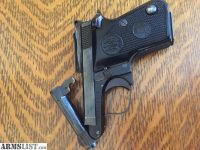For Sale: Beretta 950 Jetfire