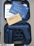 For Sale: Glock Gen 4 G34 9mm