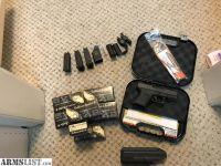 For Sale: Gen 4 glock 29