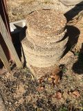 Used Aggregate Stepping Stones