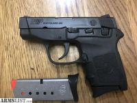 For Sale: Smith and Wesson M&P BODYGUARD 380