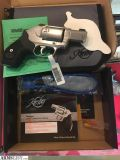 For Sale: Kimber K6s Stainless