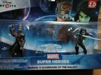disney infinity 2.0 guardians of the galaxy playset pack (new) xbox 360/ps3/wiiu