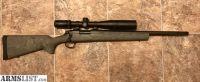 For Trade: Remington 700 AAC SD 308 tactical