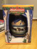 Budweiser Collectible Holiday Stein Year 2000