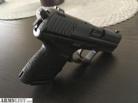 For Sale/Trade: H&K P2000SK .40S&W Like New