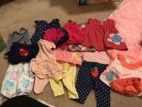 10 Newborn Outfits